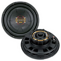 BOSS Audio Systems DIABLO D12F